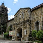 Paete: Restoring our Heritage
