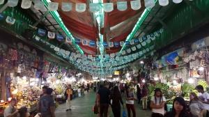 The Baguio City Market