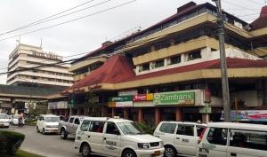 Baguio Maharlika Commercial Complex