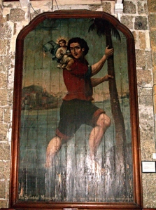 1852 Jose Luciano Dans - San Cristobal