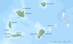 Babuyan Islands, 1993
