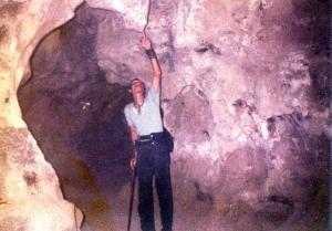 The caves of Cagayan De Oro