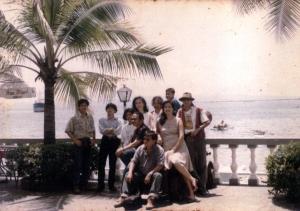 1993 Lantaka Hotel, Zamboanga City