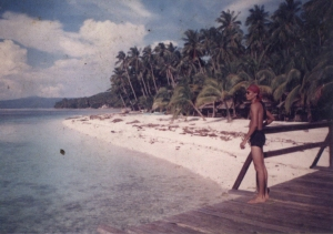 Talikud Island, Davao
