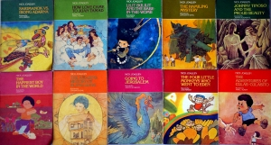 Pop Stories for Groovy Kids by Nick Joaquin