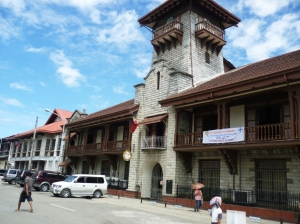 Zamboanga City Hall, photograph c/o Wikipedia