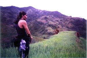 Banaue Bum 2001