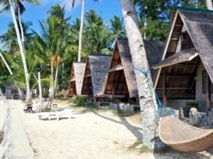 360 Palawan Resort, Port Barton Photograph c/o dutchpickle.com