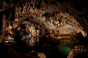 Underground River Photograph c/o whenonearth.net