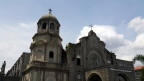 Marikina City: Diocesan Shrine and Parish of Our Lady of the Abandoned