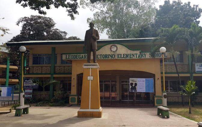 02 1968 Jose Rizal, Leodegario Victorino Elementary School 2