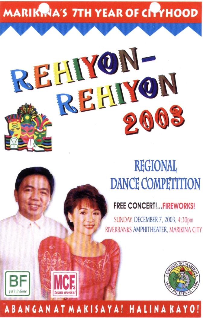 02 2003 12 Dec Alun-Alun - Rehiyon-Rehiyon 1