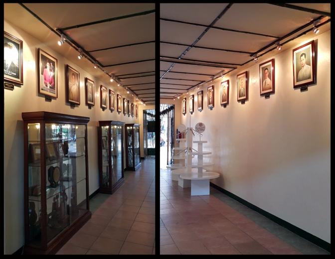 04 Marikina City Hall,  entrance Hall of Mayors 2 lt