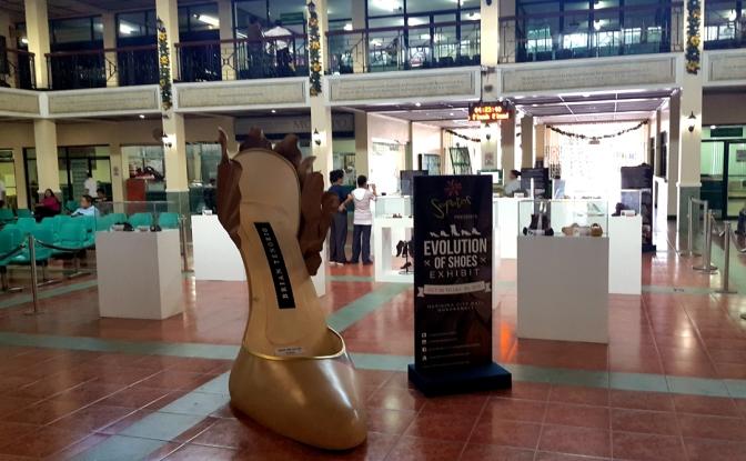 04 Marikina City Hall,  Shoe Festival 1