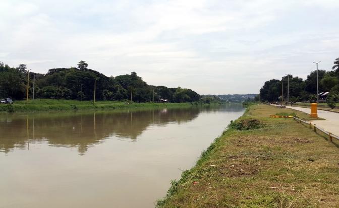 05 1990s Marikina River Park 1
