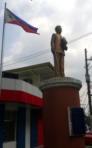 05 2015 09 Wenceslao C. Dela Paz, Marikina 1