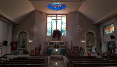 07 Iglesia Filipina Independiente, Señor Sto. Niño Hesus de Marikina Parish 02