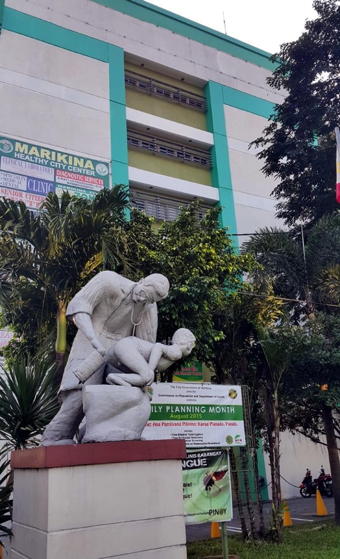 11 Marikina Healthy City Center 2
