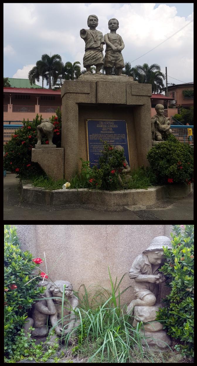 14 1995 Palaruan Batang Lambak, Sta. Elena, Marikina 1