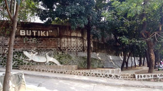 17 1990s Butiki Park, Marikina 2
