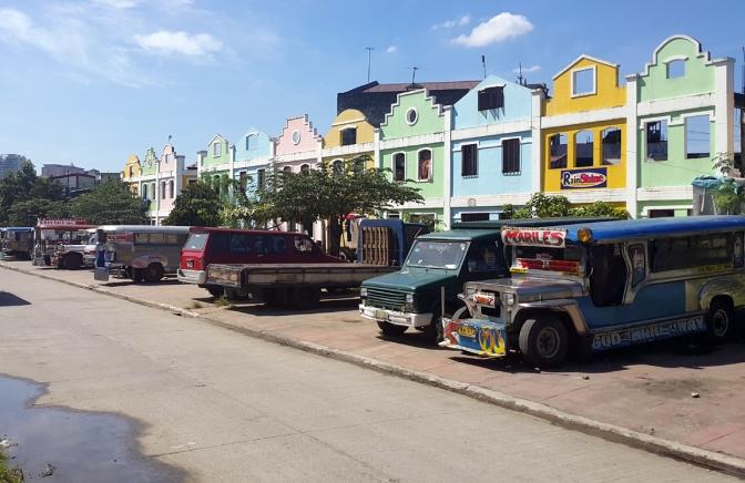 19 Marikina, Barangay IVC, Olandes 3