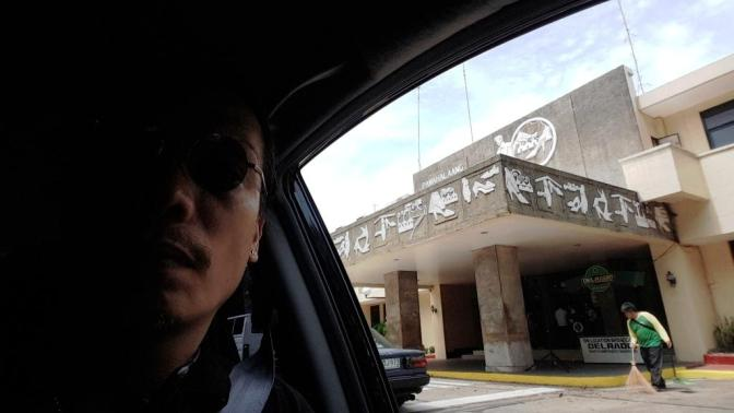 1969 Eugenio Bunuan - Old Marikina City Hall 2 t