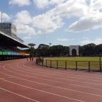 Marikina City: The Marikina Sports Park