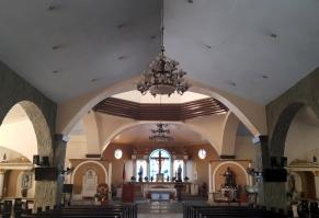 1964 St. Ignatius de Loyola Cathedral, Camp Aguinaldo 2