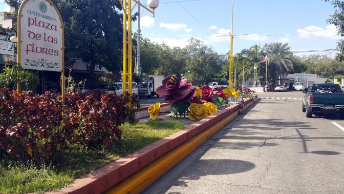 1965 Loyola Memorial Park, Plaza de las Flores 3