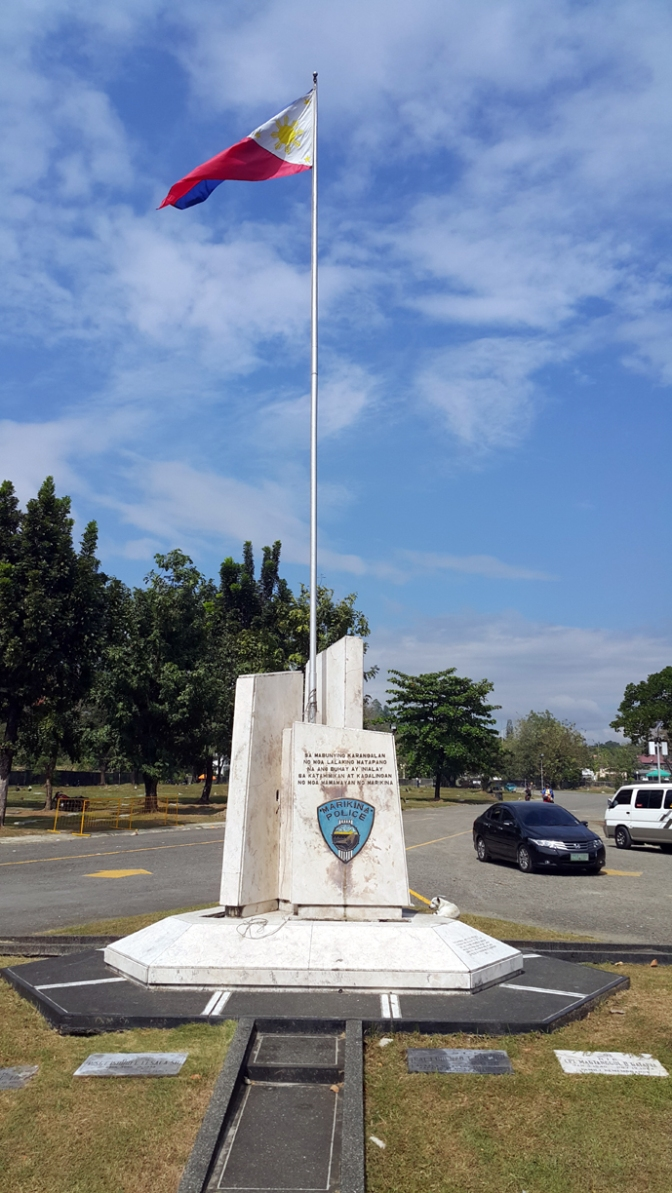 1972 Marikina Police Roll of Honor 2
