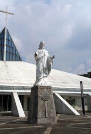 2001 1951 Anastacio Caedo - Sacred Heart of Jesus, Church of the Gesù 1