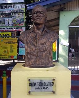 2009 Jonas Roces - Barangka, 1964-65 Kapitan Teodoro C. Ayuson