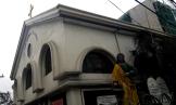 San Jose Manggagawa Parish, Tanong Chapel
