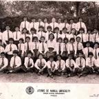 Quezon City: Life in the Ateneo De Manila Grade School