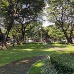 Quezon City: Life in the Ateneo de Manila High School