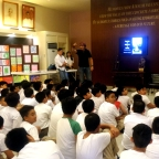 Quezon City: The Ateneo Grade School Heritage Room
