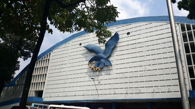 01 1949 Blue Eagle Gym, Ateneo De Manila 2