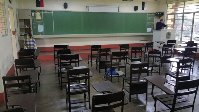 01 AHS Classroom