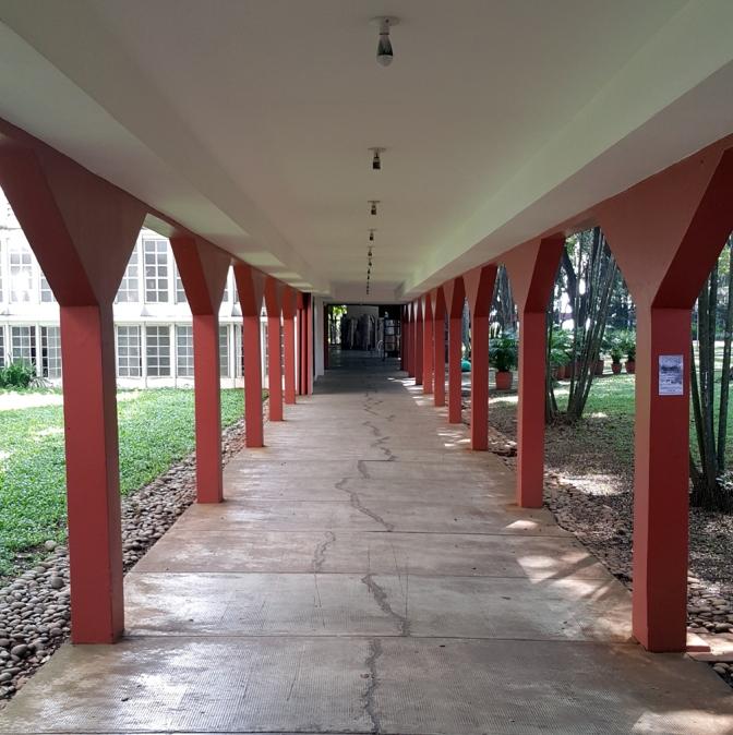 01 AHS Corridor