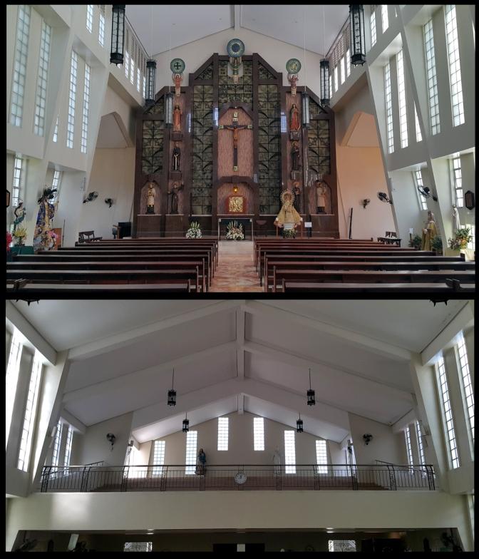 07 1951 St. Stanislaus Kostka Chapel, AHS 3