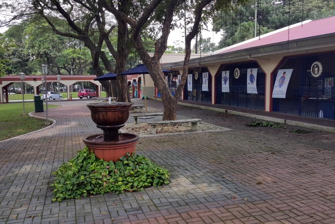 10 AHS Cefeteria