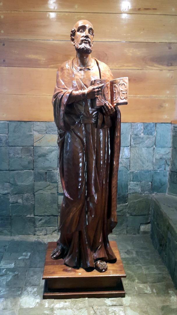 11 2000 Luis Ac-Ac - Saint Ignatius, AGS 1