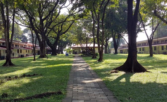 16 AHS Walk