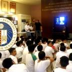 Quezon City: The Ateneo Grade School Heritage Room