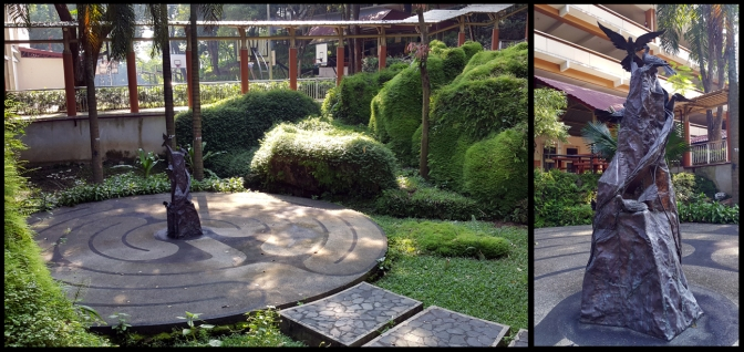 29 2006 Rosen Sambile - AGS Rock Garden Sculpture 0 lt