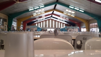AGS Cafeteria 1