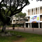 Quezon City: Treasures of the Ateneo Art Gallery