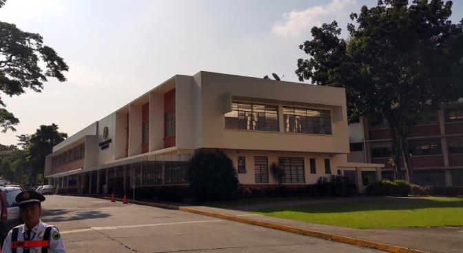 03 1951 Gines Rivera - Xavier Hall