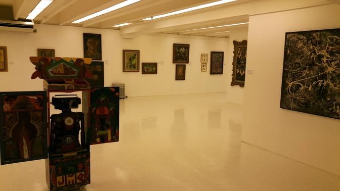 04 1961 & 1967 Ateneo Art Gallery 4