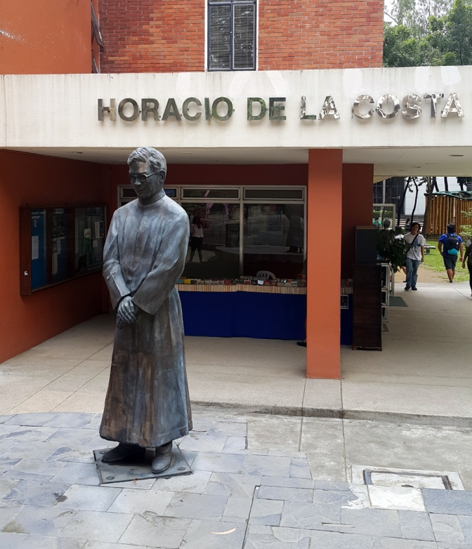 09 2003 Juan Sajid Imao - Fr. Horacio de la Costa 1